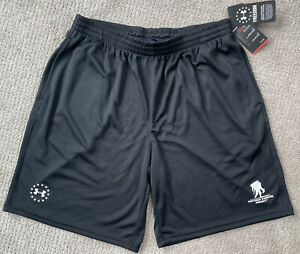 UNDER ARMOUR WOUNDED WARRIOR PROJECT FREEDOM COLLECTION SHORTS HEATGEAR LOOSE XL