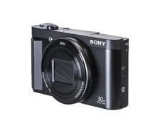 Sony DSC-HX90 Cyber-shot Schwarz *** NEU / OVP *** zum HAMMERPREIS