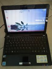 ASUS Eee PC 1001HA 10,1 Zoll (250 GB, Intel Atom, 1,6GHz, 2GB) Netbook - Schwarz