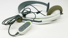 Microsoft official Xbox 360 Live Wired Headset With Mic