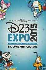 D23 Expo 2015 Souvenir Guide The Ultimate Disney Fan Event