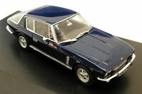 Oxford Diecast 1/43 Scale JI005 - Jensen Interceptor MkIII - Royal Blue