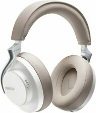 SHURE AONIC 50 Wireless Noise Cancelling Headphones SBH2350-WH-A White