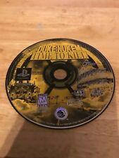 Duke Nukem: Time to Kill (Sony PlayStation 1, 1998)