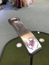 """USATO-Titleist Golf Scotty Cameron selezionare Newport Putter-lunghezza 33"""""""