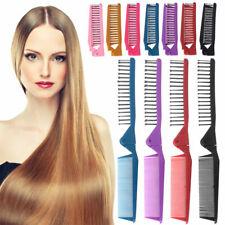 Portable Travel Hair Comb Brush Foldable Massage Hair Comb Anti-Static Pocket