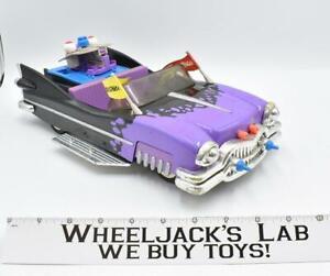 Foot Cruiser 1989 Teenage Mutant Ninja Turtles Vintage Playmates Toys Vehicle