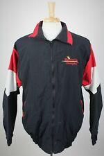 Dale Earnhardt Vintage 90's Winston Cup Champion Windbreaker Jacket Mens Large