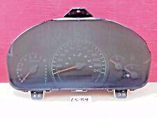 *2003-2007 Honda Accord Speedometer Gauges Cluster Kmph OEM