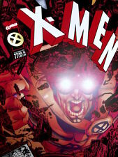 Gli Incredibili X-MEN n°77 1996  ed. Marvel Italia [G.230]