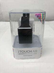 iTouch Air Special Edition 45mm Case SmartWatch Grey  New; Sealed,brand new