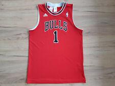 CHICAGO BULLS! ROSE shirt trikot jersey camiseta maglia kit! 5,5/6 ! XL - youth$