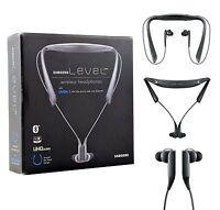 NEW Samsung Level U Pro Bluetooth Wireless Inear Headphones Microphone UHQ Audio