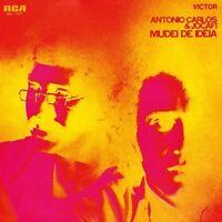Ant nio Carlos e Jocafi - Mudei De Ideia [New Vinyl]