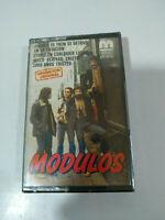 Modulos Grandes Exitos Musivox - Cinta Cassette Nueva