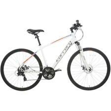 Carrera Hybrid/Comfort Bikes for Men
