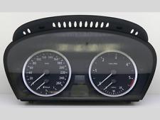 BMW 5 ER E60 E61 520 530 TACHO REPERATUR REMANUFACTURE SERVICE KOMPLETTAUSFALL