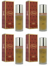 4 PACK KANTALI MILTON LLOYD 50ML PARFUM DE TOILETTE /PERFUME SMELLS LIKE
