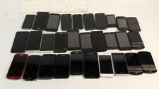 New listing 9 Lbs of Untested Cell Phones: Cricket, Lg, Others - For Parts/As-Is - Lot