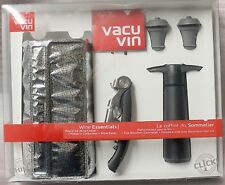 VACU VIN WINE ESSENTIALS KIT - 6889650