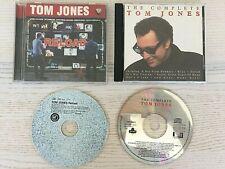 Tom Jones - 2 CD Bundle - Reload & The Complete