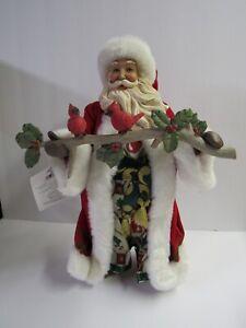 Jim Shore Possible Dreams Merry Together Santa Christmas Figurine 6006034