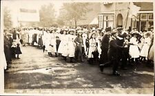 Hinckley Sunday Schools Union Treat 1913 # 88.