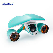 520W Electric Sea Scooter Underwater Propeller Diving Snorkeling 122Wh Battery
