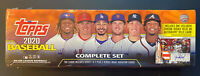 2020 Topps Baseball Complete Set ORANGE TARGET 1 AUTO OR RELIC 💥✅🔥 Sealed