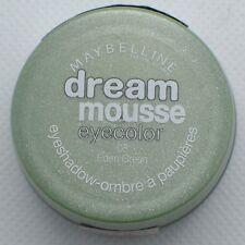 Maybelline Dream Mousse Eye Colour Eyeshadow 10 Caramel Karma 7ml