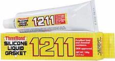 THREEBOND SILICONE LIQUID GASKET 1211 3.5 OZ CR CRF XR KX KLX KTM RM RMZ YZ WR