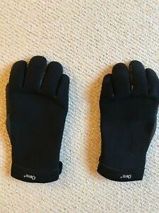 Fishing Gloves - Orvis Neoprene Fishing Gloves XL Used