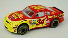 "Mike McLaughlin #34 ""Royal Oak Charcoal"" Chevrolet Monte Carlo NASCAR Racer Mint"