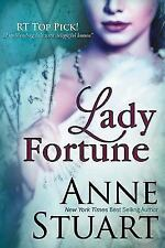 Lady Fortune by Anne Stuart (2014, Paperback)