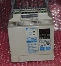Yaskawa CIMR-XCAA21P5 VS Mini AC Servo Drive