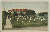 PA Hershey Industrial School 1925 Elizabethtown to Bachmansville Postcard P17