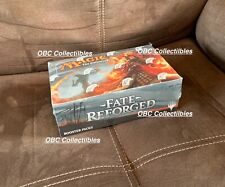 Fate Reforged Sealed Booster Box MTG English Pioneer Modern