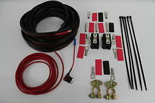 REDARC WIRING KIT TO SUIT BCDC1220IGN DC TO DC CHARGER
