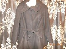 OLD NAVY WOMEN'S PLUS SHAWL COLLAR JACKET BLACK SIZE 2X $99 Sold-Out Online