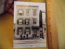 New 1898 Brooklyn Williamsburg N 2nd Street New York City Post Card