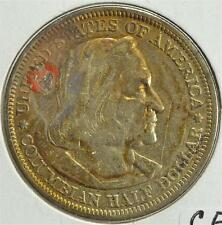 1893 Columbian Exposition Half Dollar, Ships Free!!! CEX1