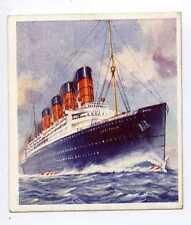 More details for (gl551-100) rare, godfrey phillips, titanic 1938 vg-ex
