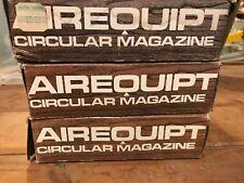 3 Airequipt Circular Magazine