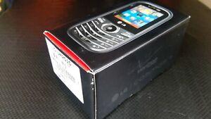 LG Cosmos 3 VN251S - Black (Verizon) Cellular Phone BRAND NEW / UNUSED IN BOX
