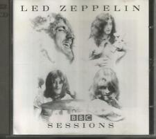 BBC Sessions - Live - Led Zeppelin (1997) 2 CD