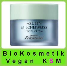 Azulen Milcheiweiss XL SET 350 ml Dr.Eckstein BioKosmetik für Trockene Haut