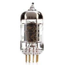 New Reissue Genalex Gold Lion 12AX7 / ECC83 / B759 GOLD PINS Vacuum Tube FREE SH