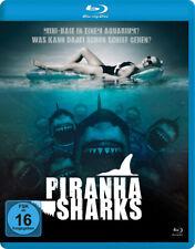 Piranha Sharks Blu-ray *NEU*OVP*