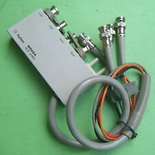 1pcs Used Good Agilent 16048A Test Lead, BNC Connector #EX-G ship by DHL or EMS