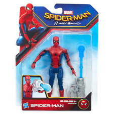 "Hasbro 6"" Action Figure 33427 - Spiderman"